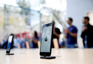 Déjà-vu: Apple pode lançar três novos iPhones em 2017