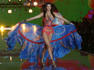 Desfile da Victoria's Secret em Paris terá segurança reforçada