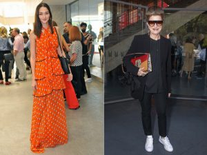 Fashionistas mil! As bem vestidas da semana marcada pelos desfiles em SP