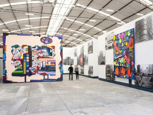 A Galeria Fortes Vilaça agora é Fortes D'Aloia & Gabriel