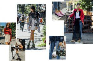 Extravagante! Leandra Medine lança marca de sapatos pra chamar de sua