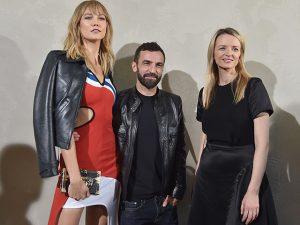 Em plena Place Vendôme, Louis Vuitton fecha temporada com desfile inspirado nos anos 80