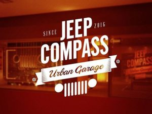 Jeep lança novo carro e inaugura pop up store no JK Iguatemi