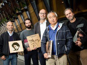 Cientistas suecos sabiam há anos que Bob Dylan era digno de um Nobel