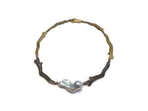 Desejo do Dia: ouro, prata e diamantes no mundo mágico de Miriam Mamber