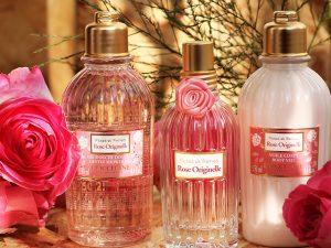 L'Occitane en Provence aposta em extrato de rosas para linha exclusiva