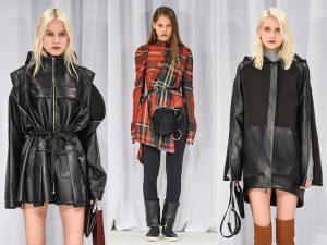 Escócia medieval em versão streetwear: a coleção de Gloria Coelho é para todas
