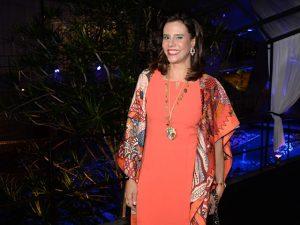 "Narcisa Tamborindeguy vai festejar 50 anos com almoço ""ai, que tranquilo"""