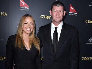 Mariah Carey, que não vem ao Brasil, rompe noivado com bilionário australiano