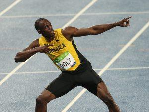 Usain Bolt define data de aposentadoria: agosto de 2017