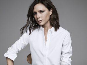 Victoria Beckham adere ao fast fashion com coleção para a Target