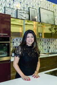 Florense recebe turma do décor para noite de degustação no It Brands Lifestyle