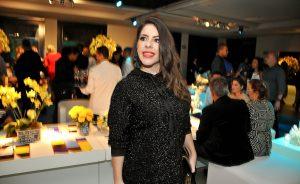 """Letícia Alencar e o lançamento do livro """"Mini Wedding"""" na Casa Petra"""