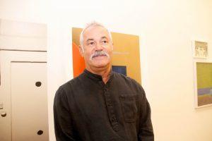 """Marcos Chaves abre exposição """"Perambulante"""" na Galeria Nara Roesler"""