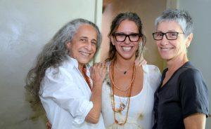 Primeira coleção home da estilista Gilda Midani ganhou lançamento no Rio