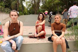 Inhotim teve fim de semana fervido com o festival MECA. Aos highlights!