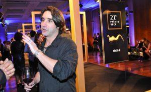 Festa de premiação da 21ª edição do Prêmio Deca no Jockey Club