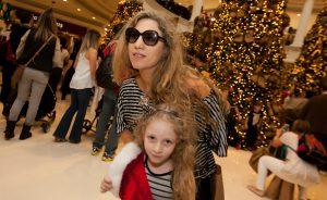 Aberta a temporada 2016 do Natal do Shopping Pátio Higienópolis