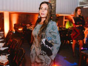 Vanessa Kryss ministra encontros para quem quer perder peso