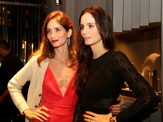 Carolina e Mariana Bittencourt || Créditos: Maria Antônia Anicetto