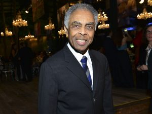 Gil é convidado para participar de show de gala da ONU em Genebra