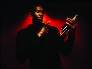 """Usain Bolt é contratado como """"CEO"""" por marca francesa de champagne"""