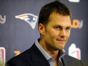 Tom Brady diz que Gisele Bündchen o proibiu de falar sobre política
