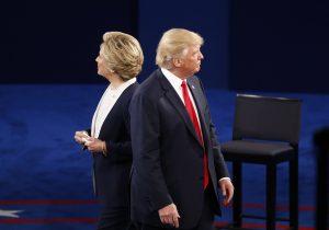 Milionários americanos pisam no freio por conta das eleições presidenciais