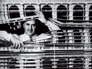 PODER desvenda a história do artista italiano Piero Fornasetti