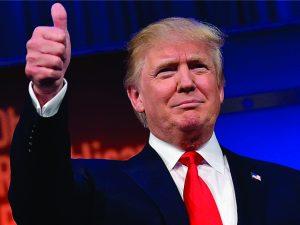 Donos de cassinos e até CEO da Marvel vão orquestrar a posse de Trump