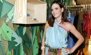 Emar Batalha armou lançamento com Vanda Jacintho e Raquel Neves