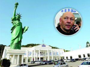 Rede varejista de SC lança campanha para provar que seu dono não é Lula