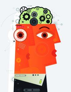 Inteligência artificial: PODER revela os novos e potentes algoritmos que estão moldando o mundo