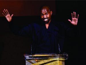 Cancelamento repentino de turnê deve custar US$ 10 mi a Kanye West