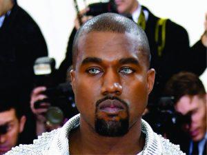Internado por exaustão, Kanye West já pensa em gravar single no hospital