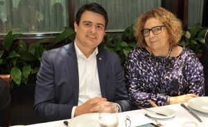 PODER e EY Brasil reúnem turma poderosa em bate-papo sobre sobre inovação e transformação digital