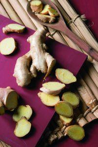 Novos paladares: o temperamento difícil do gengibre em receitas deliciosas