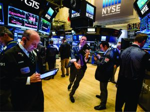 Investidores apostam no iene diante de cenário político dos EUA