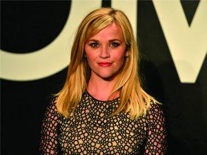 Reese Witherspoon está criando empresa de mídia focada em mulheres