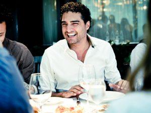 Romero Rodrigues conta o que faz a diferença para ele na hora de viajar