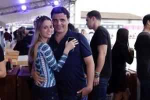 Victoria Gordon e Fabio Fronterotta se casam em São Paulo neste sábado