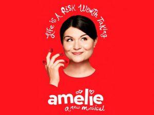 "Uau! Musical ""Amélie Poulain"" já tem data para estrear na Broadway"