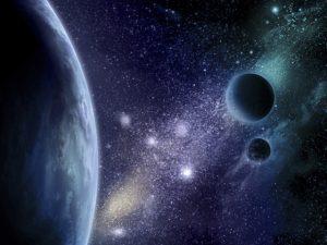 Encontro de 4 planetas em Sagitário propõe reflexão sobre o futuro