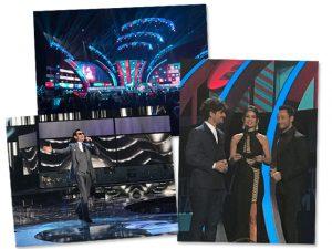 Grammy Latino 2016 premia Céu e Paula Fernandes com dueto de ex-casal