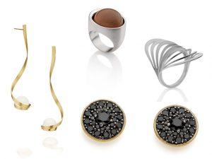 De olho nas festas de fim de ano, Antonio Bernardo lança coleção de joias