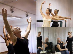 Letícia Spiller, Fernanda de Freitas e mais em vaquinha para doc de guru da dança