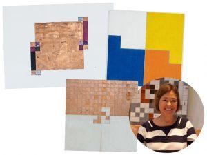 Lucia Vilaseca inaugura mostra individual com curadoria de Vanda Klabin