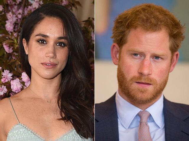 Meghan Markle e príncipe Harry || Créditos: Getty Images