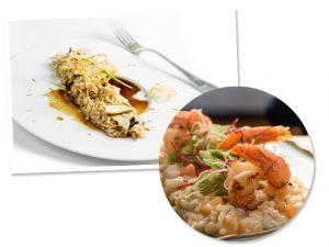 2 chefs mulheres são as únicas brasileiras entre os melhores risotos do mundo. Às receitas!