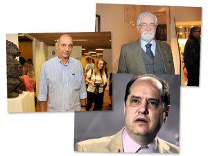 Raul Cutait, Celso Lafer e mais discutem desigualdade em Ilhabela